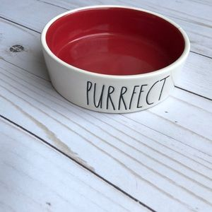 Other - Rae Dunn   PURRFECT dish